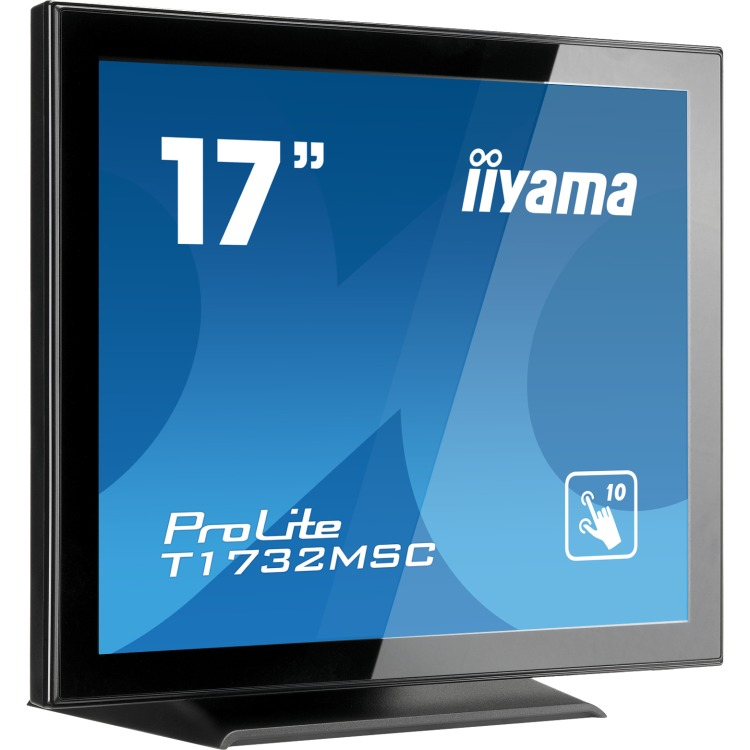 Iiyama ProLite T1732MSC-B1X - Monitor