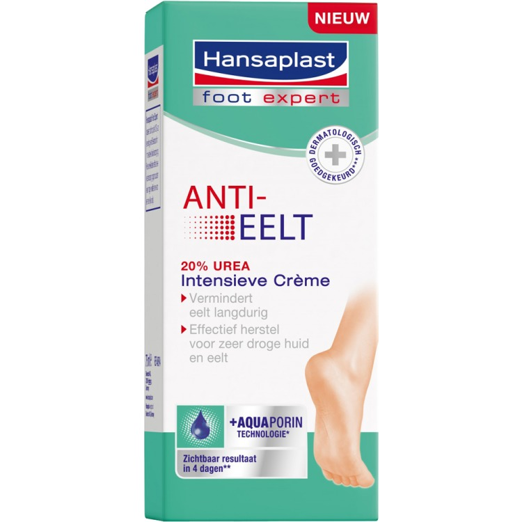 Image of Anti-Eelt Intensieve Crème (75 Ml)