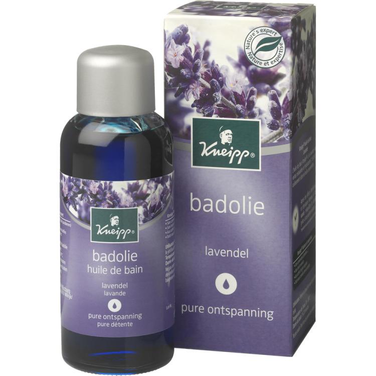 Image of Badolie Lavendel Mini, 20 Ml