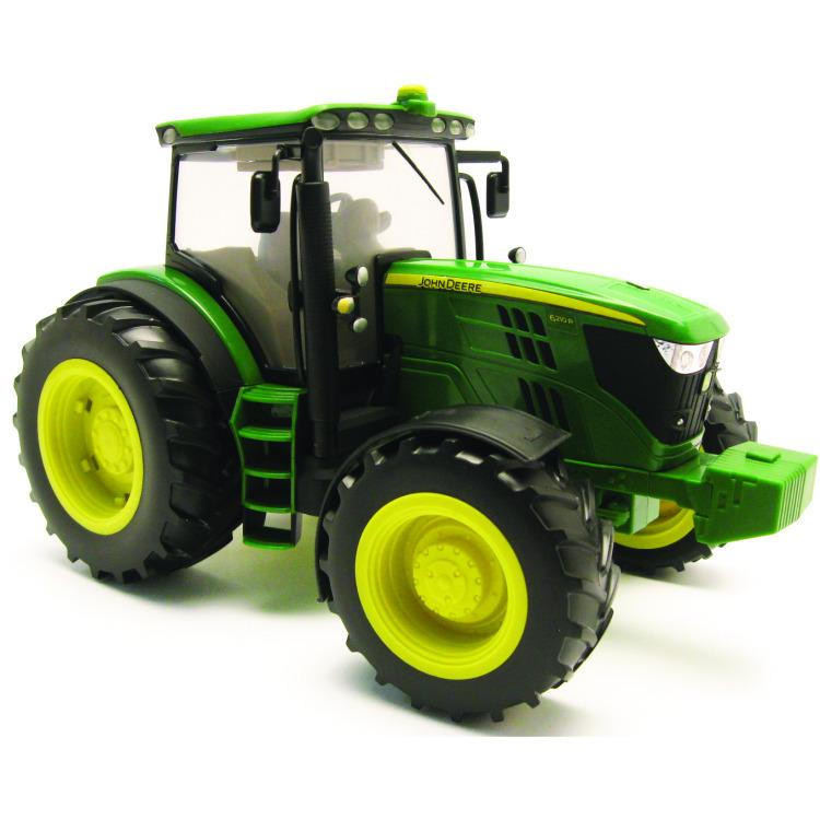 Image of John Deere 6210R Tractor Britains