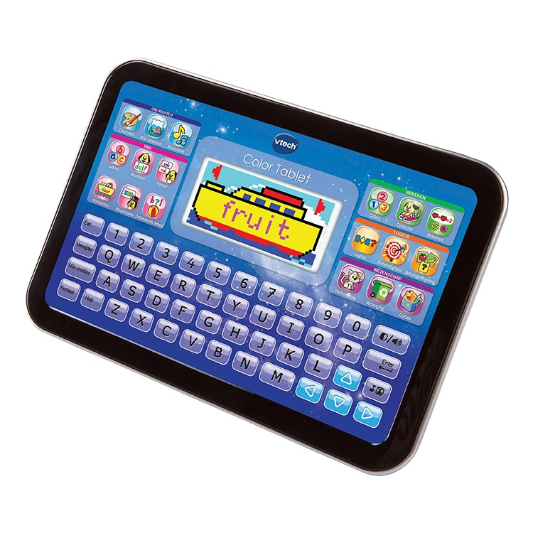 Color Tablet