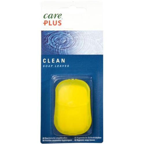 Image of Clean Soap Leaves (50 Stuks)