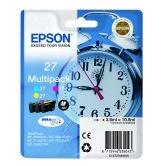 Epson 27 COMBI INKT Inkt