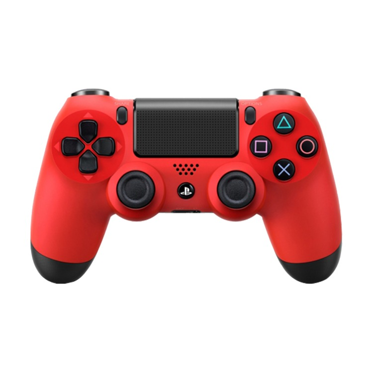 Sony DualShock 4 Controller Magma Red PS4
