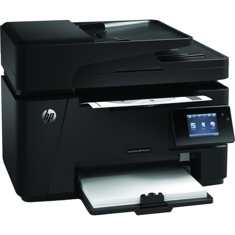 HP Pro M127fw Laser Printer