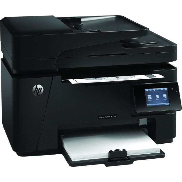 HP Pro M127fw Laser Printer