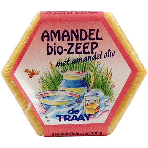 Image of Bio-Zeep Amandel (100 G)