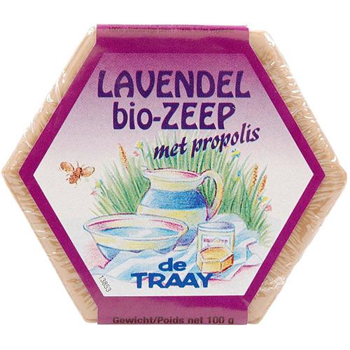 Image of Bio-Zeep Lavendel & Propolis (100 G)