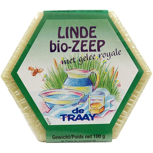 Image of Bio-Zeep Linde & Koninginnegelei (100 G)
