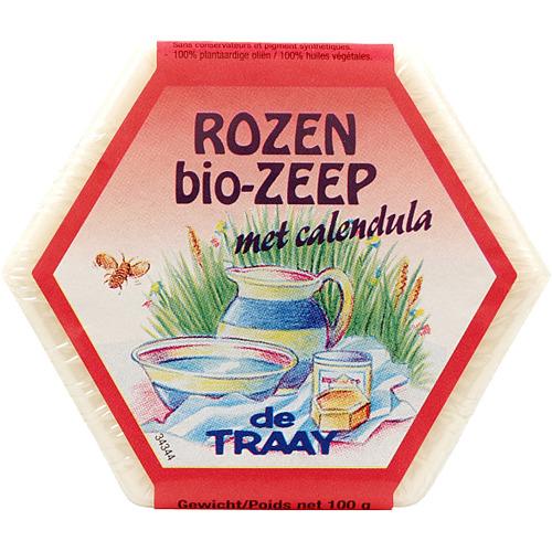 Image of Bio-Zeep Roos & Calendula (100 G)