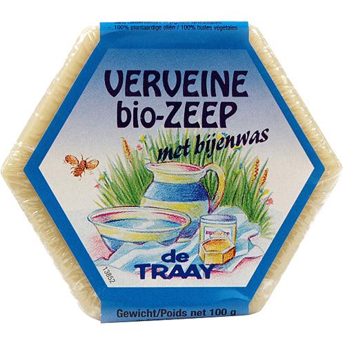 Image of Bio-Zeep Verveine & Bijenwas (100 G)