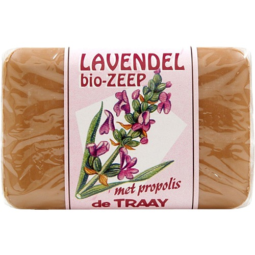 Image of Bio-Zeep Lavendel & Propolis (250 G)