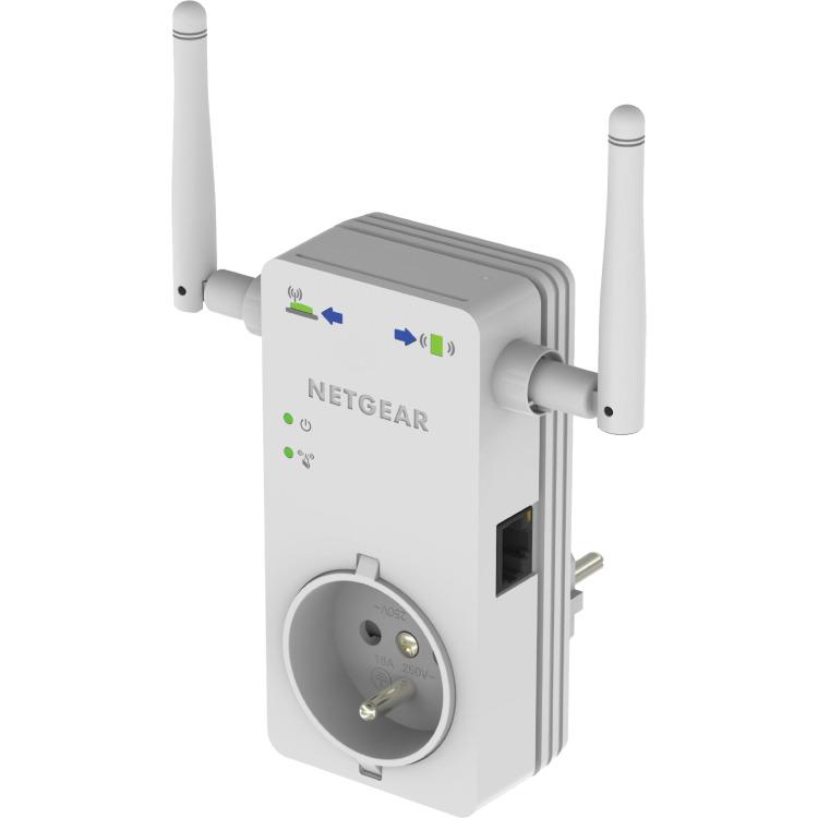 Netgear WN3100RP Range extender