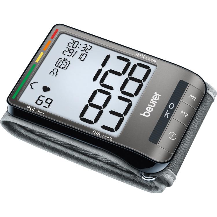 Image of BC80 Pols bloeddrukmeter