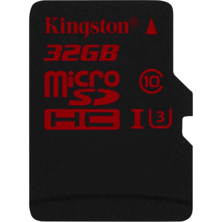 microSDHC 32GB