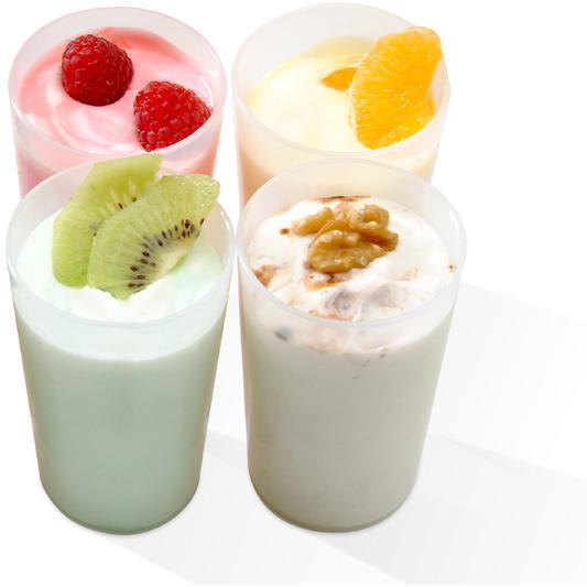 Yoghurt-Maker JM 1 Bekers