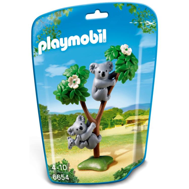 Playmobil dierentuin Koala 6654