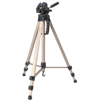 Image of Camera/Video Statief Pan & Tilt 163 Cm Brons