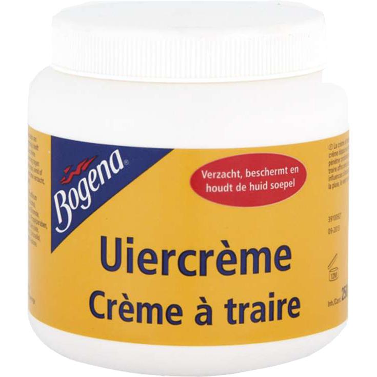 Image of Uiercrème (250 G)