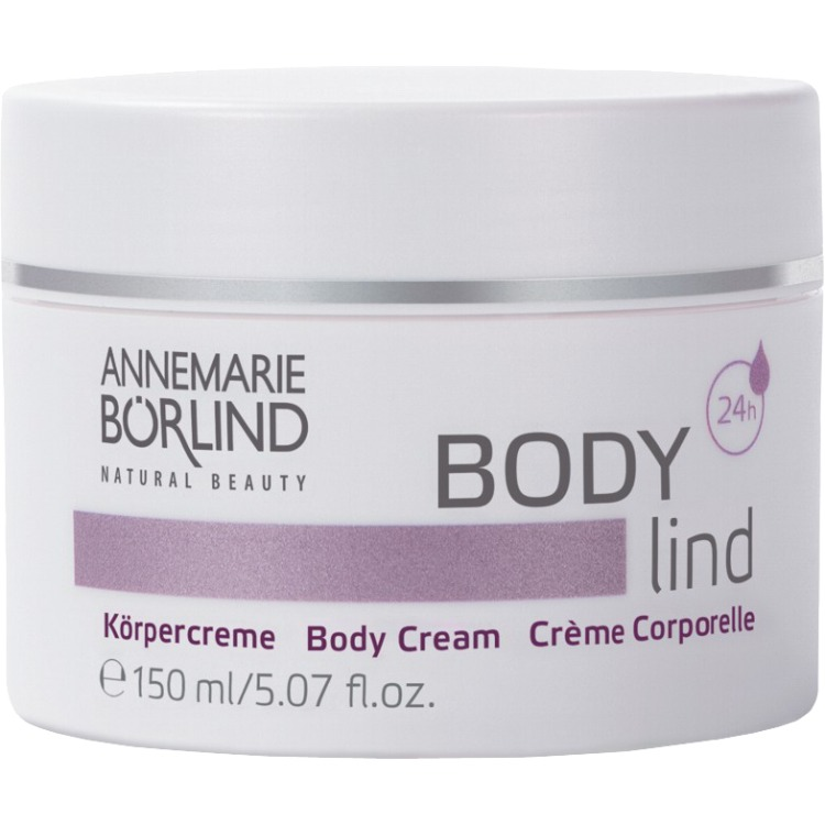 Image of Body Lind Bodycème, 150 Ml