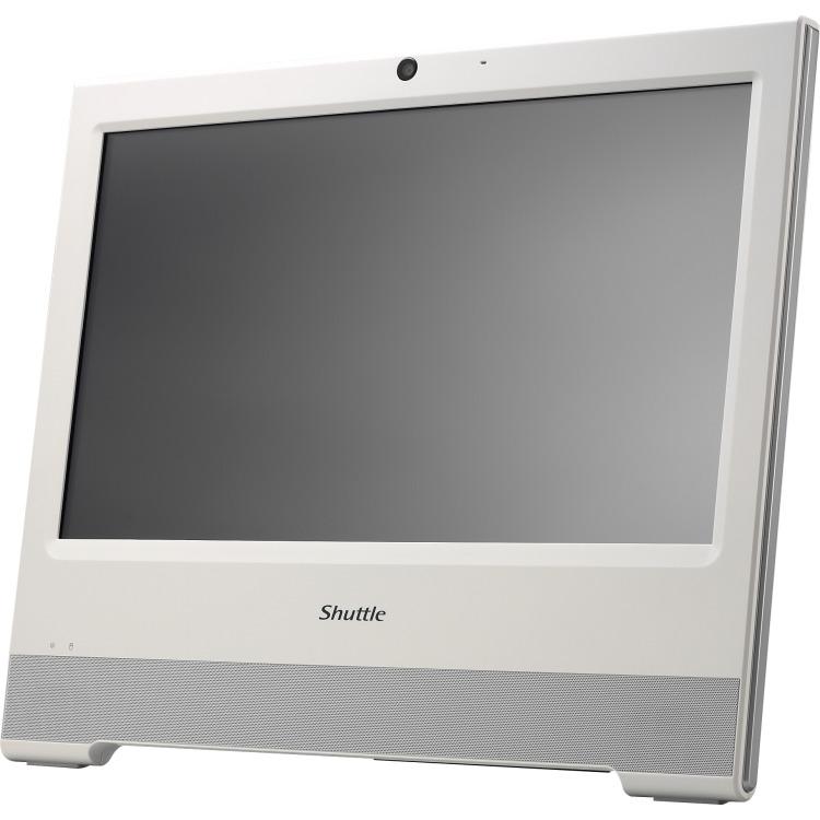 Image of BarBo X50V4 Intel Cel. 2957U WH AIO