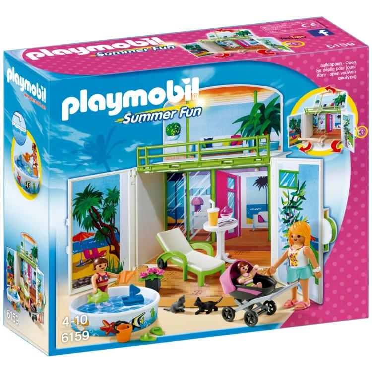 Playmobil Summer Fun Zonneterras 6159