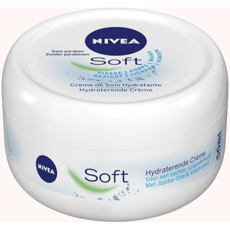 Image of Soft Pot (50 Ml)