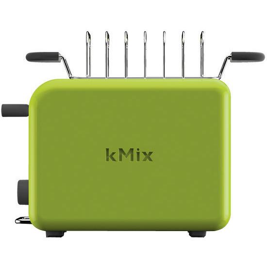 Image of Broodrooster KMix TTM020GR