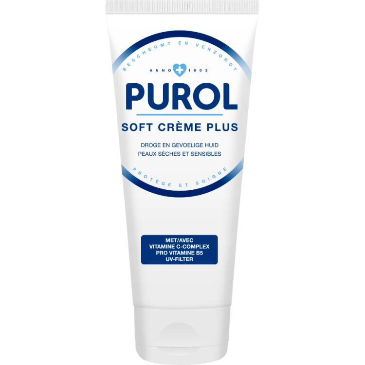 Image of Soft Crème Plus (100 Ml)