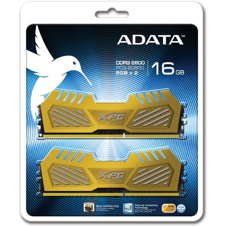 ADATA AX3U2600W8G11-DGV