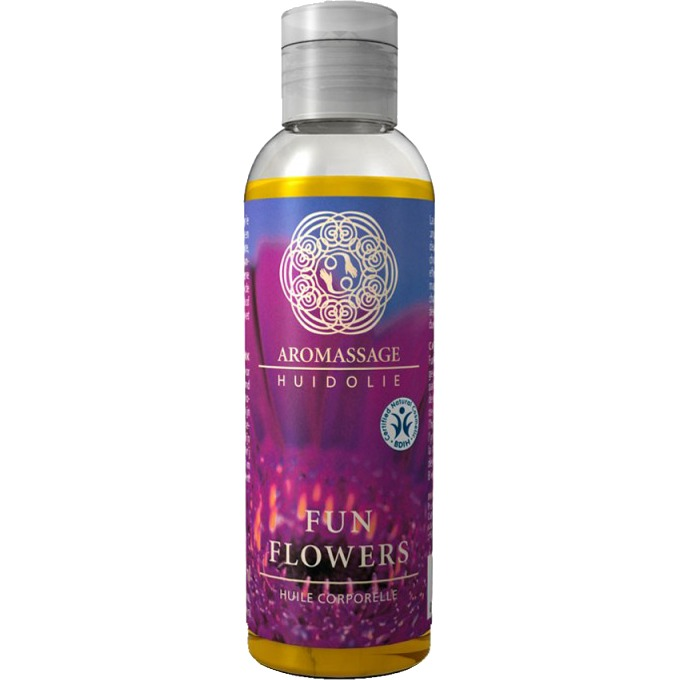 Image of Aromassage Fun Flowers (100 Ml)