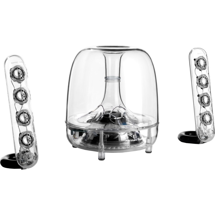 HARMAN/KARDON Draadloze luidsprekers Soundsticks Wireless