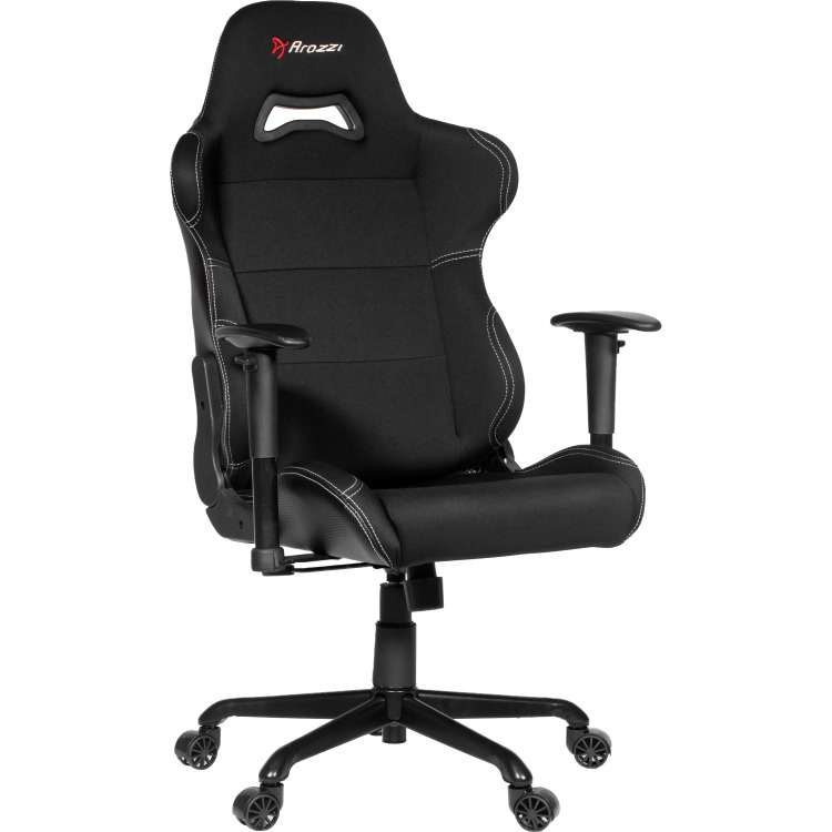 Image of Arozzi Gaming Stoel Torretta XL (zwart)