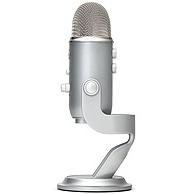 Image of Blue Microphones Yeti USB-studiomicrofoon Kabelgebonden