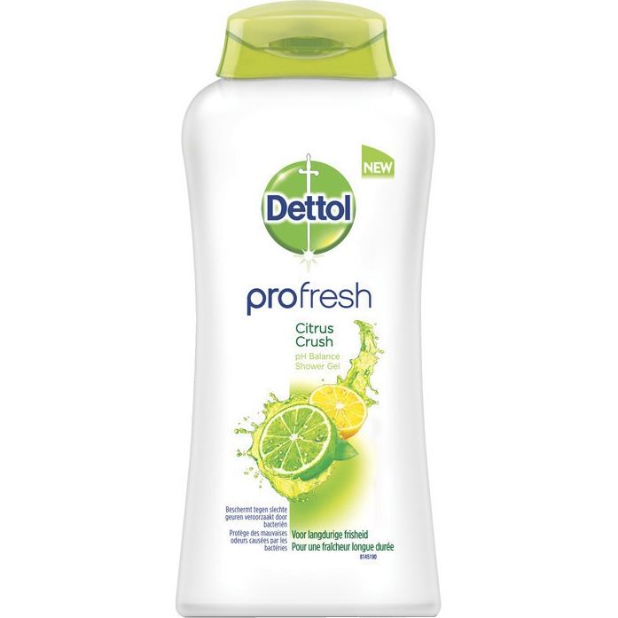 Image of Profresh Citrus Douchegel, 250 Ml