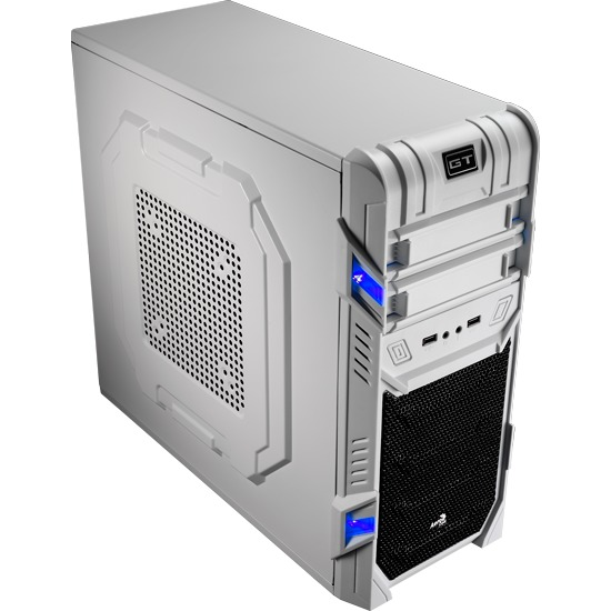 Image of Aerocool GT White Edition