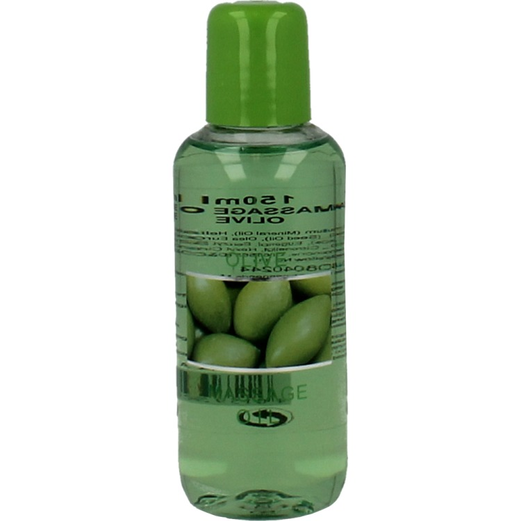 Image of Massage Oil Olive (150 Ml)