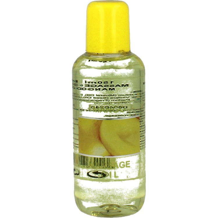 Image of Massage Oil Mango (150 Ml)