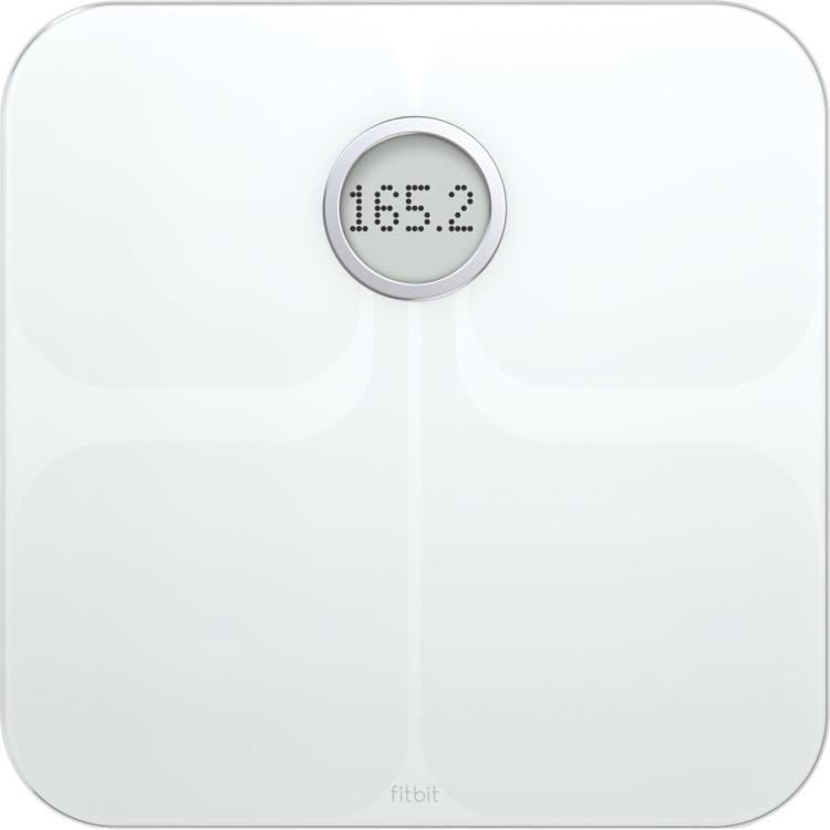 Fitbit Aria Wifi Smart Scale (Wit)