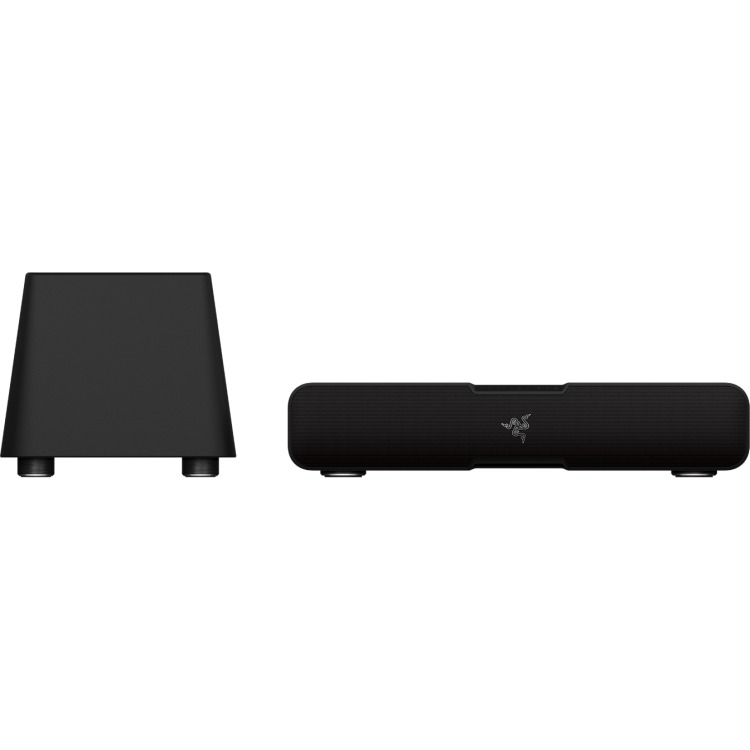 Razer Leviathan Elite Gaming & Music Sound Bar - Zwart (PC)