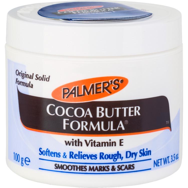 Image of Cocoa Butter Formula Original Solid Formula (100 G)