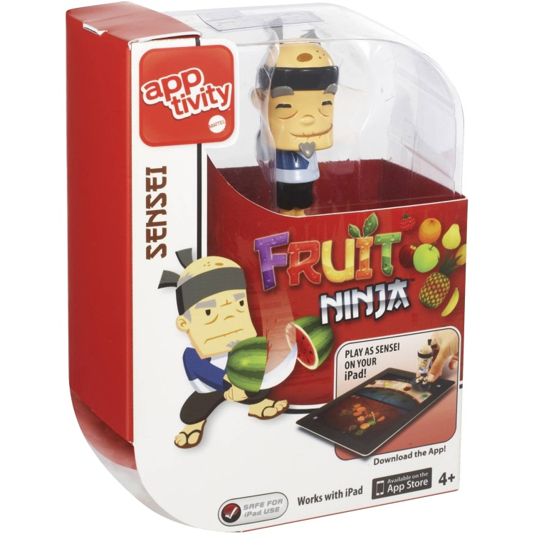 Apptivity Fruit Ninja
