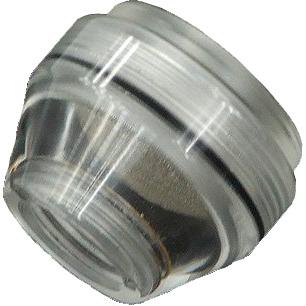 Image of Alphacool Wasser-Filter Plexi