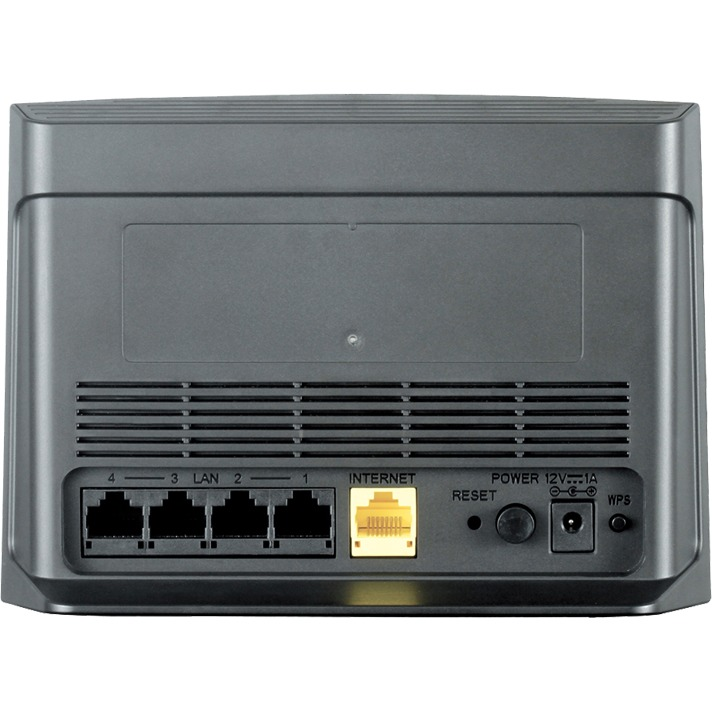 D-Link DIR810L - Draadloze AC750 Dual-band Cloud Router
