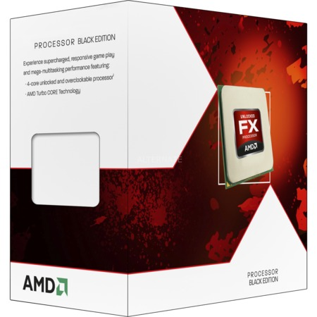 Image of AMD FX 4300