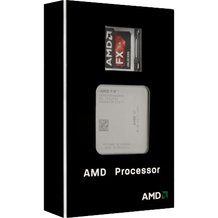 AMD FX-9370 Black Edition