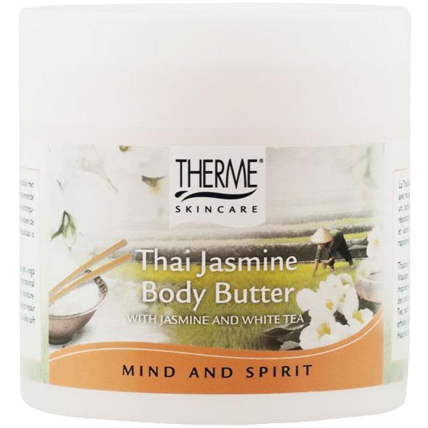 Image of Thai Jasmine Body Butter (250 Ml)
