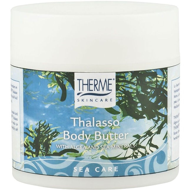 Image of Thalasso Body Butter (250 Ml)
