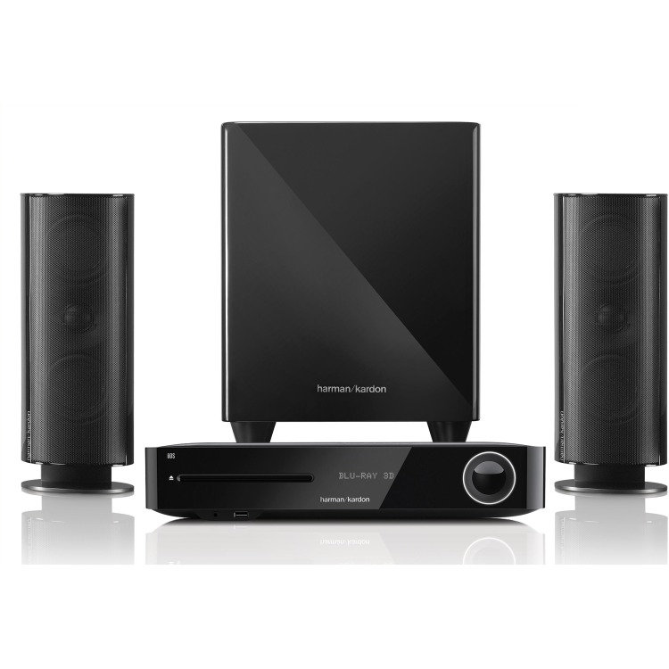 Harman Kardon BDS-480 Home Cinema