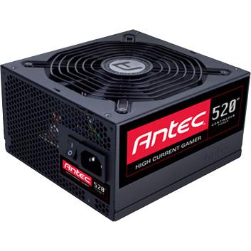 HCG-520